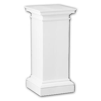 Pedestal de columna Profhome 114003
