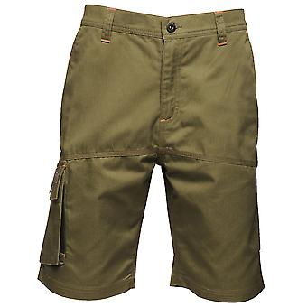 Tactische draden mens heroïsche water workwear Cargo shorts
