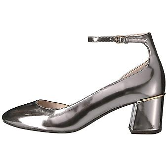 Cole Haan Womens warner grand Suede Closed Toe Ankle Strap Classic Pumps