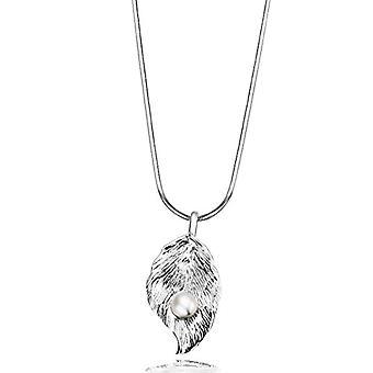 Goldmaid vrouw 925 zilver een knop gecultiveerde parels van de zuidelijke zeeën