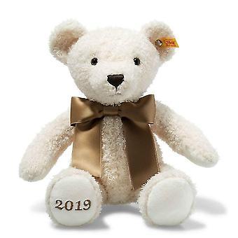 Steiff Cosy Year Bear 2019 32 cm