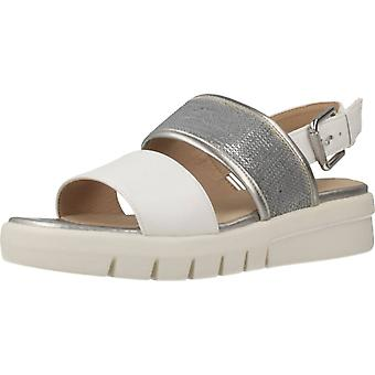 Sandals Geox D Wimbley Sandal Couleur C0007