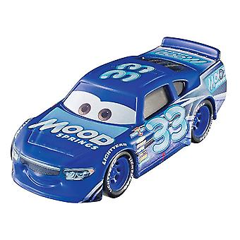Disney Pixar Cars 3 Dud Throttleman Die-Cast Vehicle (DXV44)