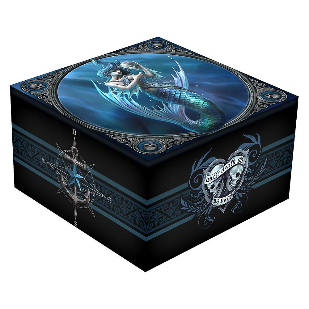 Sailor's Ruin Mirror Box