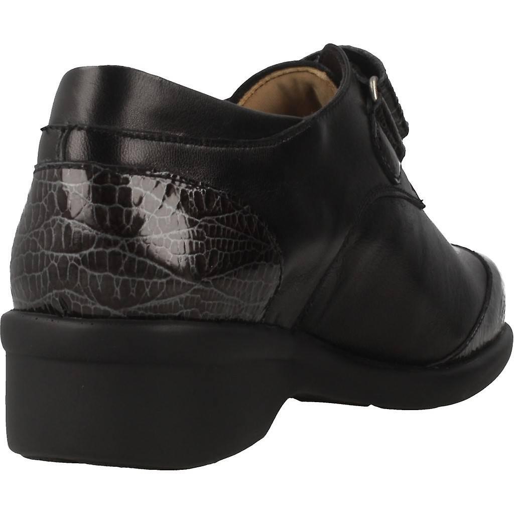 Matthew Miquel Comfort Shoes 3438 1 Color Grey