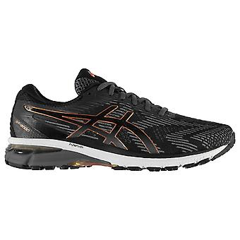 Asics Mens GT 2000v8 SN04 Road Running Shoes Sneakers Gym Sports Footwear