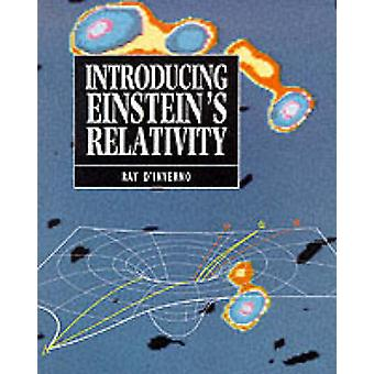Introduktion av Einsteins relativitet av R A dInverno