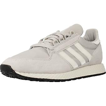 Adidas Originals Sport / Forest Grove Grey Color Chaussures