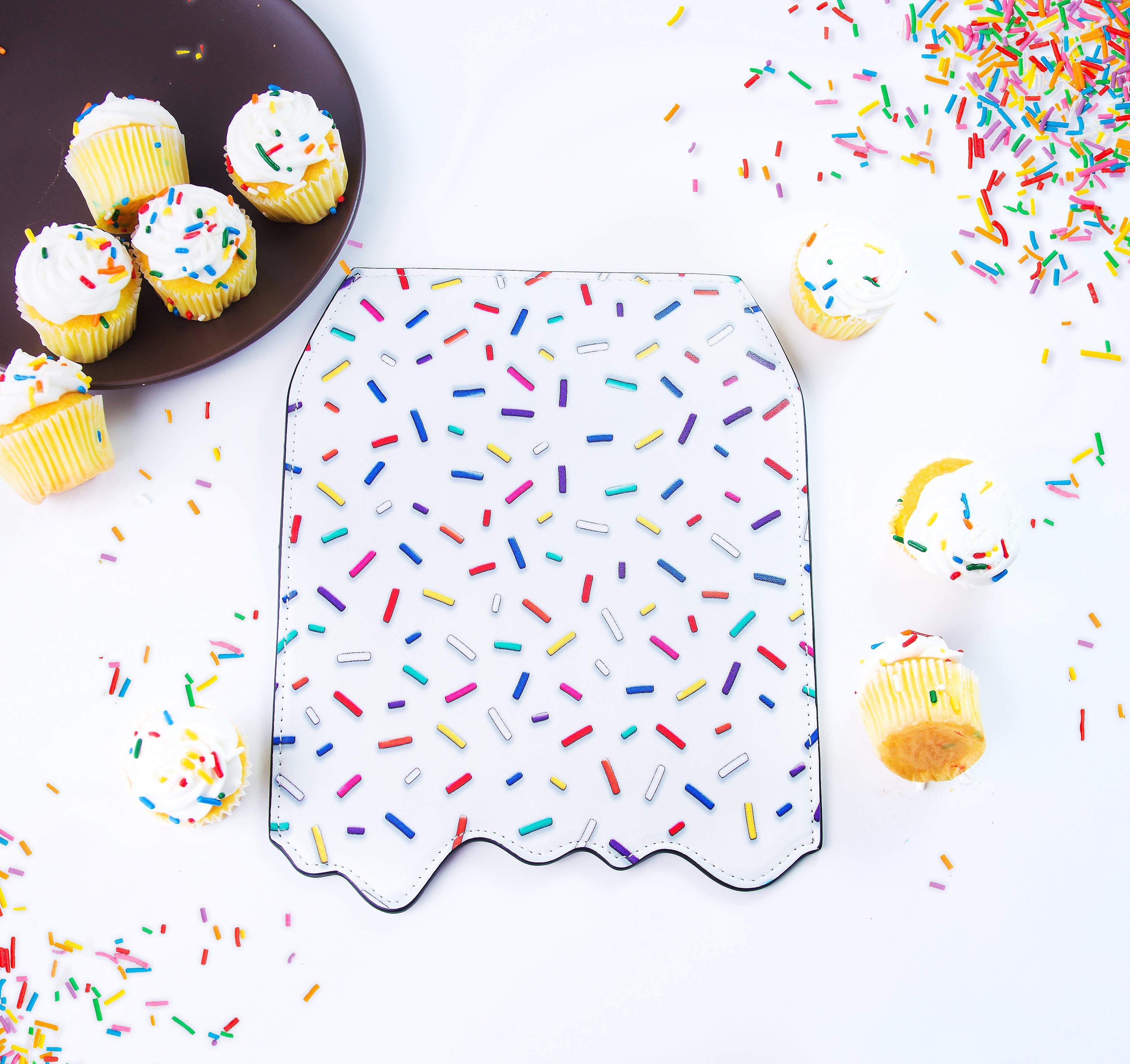 Bake-A-Bag Vanilla Sprinkle Flap
