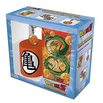 Dragon Ball Gift Set 3-delige, in geschenk doos.