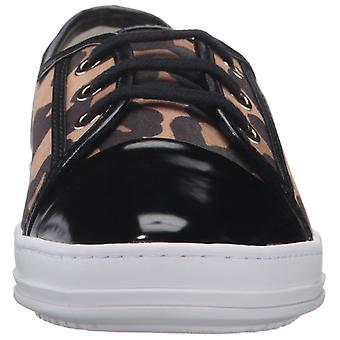 Anne Klein Womens zagger Low Top Lace Up Fashion Sneakers