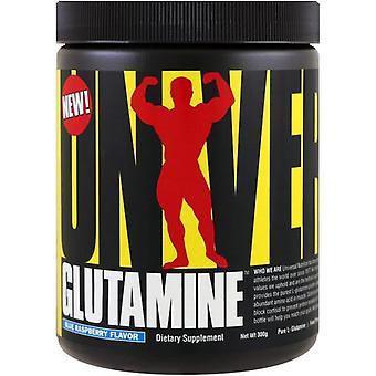 Universal Nutrition Glutamine Powder 300 gr