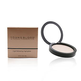 Youngblood Light Reflecting Highlighter - # Quartz 8g/0.28oz