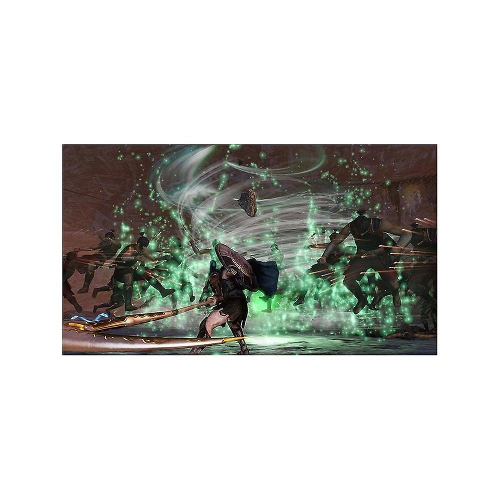 Warriors Orochi 4 Ultimate Switch