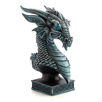 Ice Dragon Head