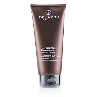 Moisturising body lotion for all skin types to sensitive skin 227226 200ml/6.7oz