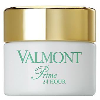 Creme anti-envelhecimento Prime 24 Horas Valmont