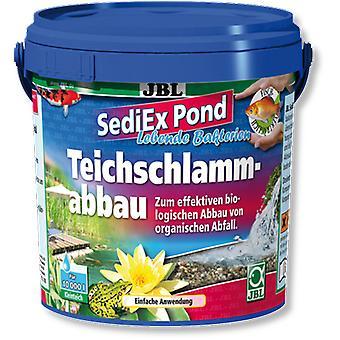 JBL JBL SediEX пруд (рыба, обслуживание, содержание воды)