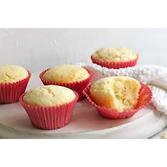 Muffin Mix Plain- -( 5lb )