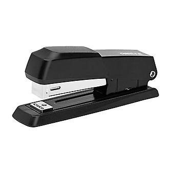 RVFM Stapler Half Strip Metal Black