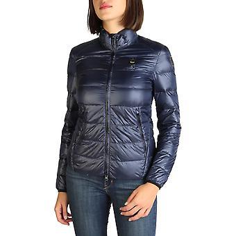 Blauer Original Women Fall/Winter Jacket - Blue Color 35691