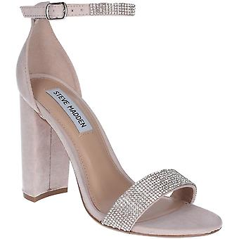 Steve Madden Womens Carson-R Block Fashion Heels