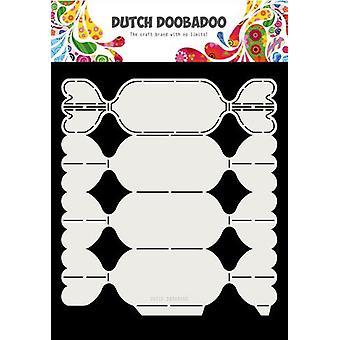 Dutch Doobadoo Dutch Box Art Candy A4 470.713.056