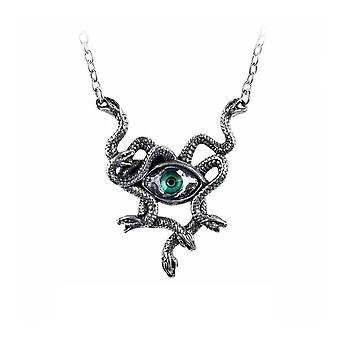 Alchimie Gorgon&s Pandantiv pentru ochi