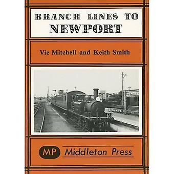 Branch Lines to Newport