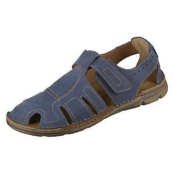 Josef Seibel John 07 1670766505 chaussures universelles hommes d'été