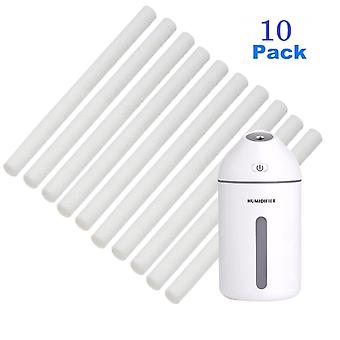 Filtre pour humidificateurs 10 pcs - Recharge FS-GX J609-White