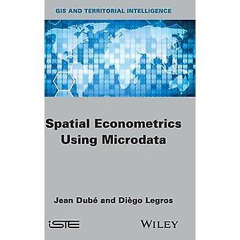Rumslig och SpatioTemporal data analys av Dube & JeanClaude