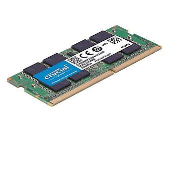 RAM Memory Crucial CT16G4SFD8266 16 GB DDR4 2666 MHz
