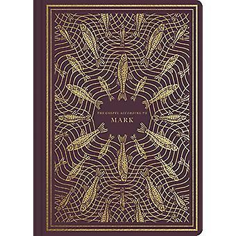 ESV Illuminated Scripture Journal - Mark - 9781433564840 Book