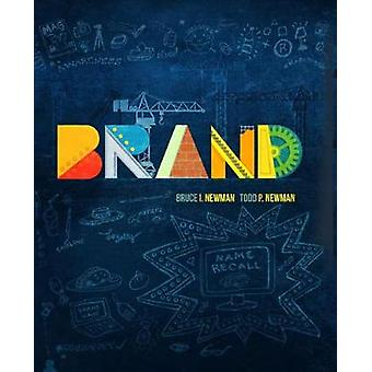 Brand by Newman-Newman - 9781524959456 Book