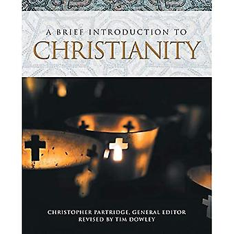 A Brief Introduction to Christianity