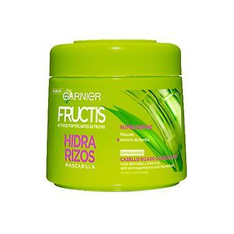 Máscara capilar Hidra Rizos Fructis (300 ml)