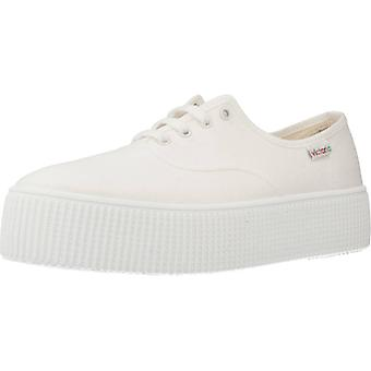 Victoria Sport / Zapatillas 1116100 Color Blanco