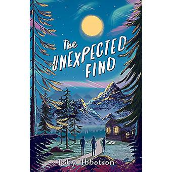 The Unexpected Find by Toby Ibbotson - 9781407186245 Book
