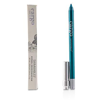 Swimmables Eye Pencil   # Lake Geneva (Teal) 1.2g/0.04oz