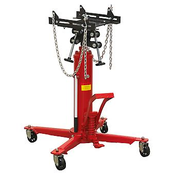 Sealey 800Ttj Transmission Jack 0.8Tonne Vertical Telescopic