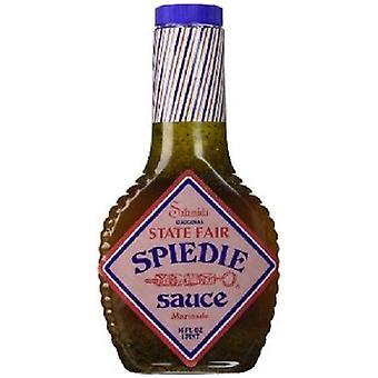 Salamida Original State Fair Spiedie Sauce Marinade