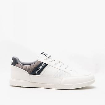 Jack & Jones Byson Sport Combo Mens Casual Trainers White
