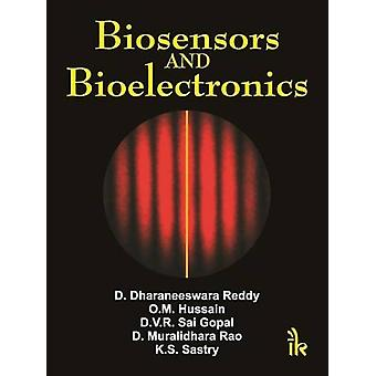 Biosensors and Bioelectronics by D. D. Reddy - 9789382332190 Book