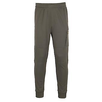 Lyle & Scott Olive Pocket Sweatpants