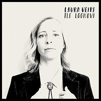 Laura Veirs - Lookout [CD] USA import