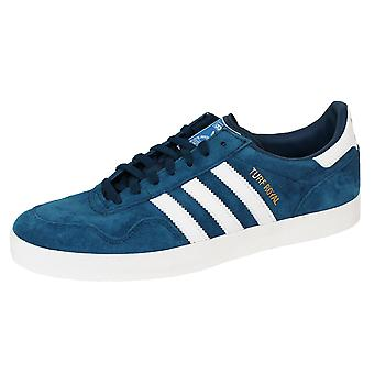 Adidas turf royal men's legend marine trainers