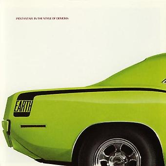 Earth - Pentastar-in the Style of Dem [CD] USA import