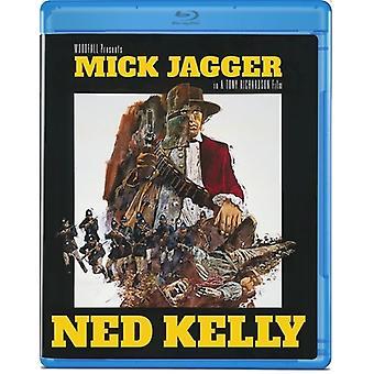 Ned Kelly [BLU-RAY] USA import