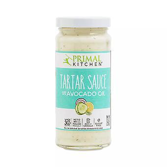 Primal Kitchen Salsa tártara sin azúcar orgánica